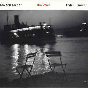 KALHOR, KAYHAN – WIND (CD)