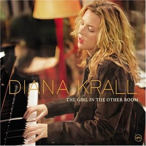 KRALL, DIANA – GIRL IN THE OTHER ROOM (CD)