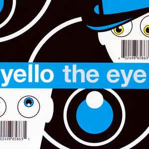 YELLO – THE EYE (CD)