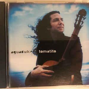 TOMATITO AGUADULCE CD  UMG9867165 –  (CD)