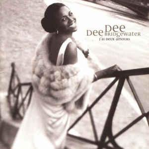 BRIDGEWATER, DEE DEE J'AI DEUX AMOURS 1CD EMARR9869777 –  (CD)