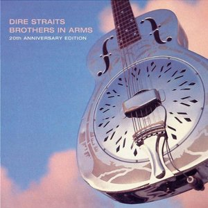 DIRE STRAITS – BROTHERS IN ARMS (CD)