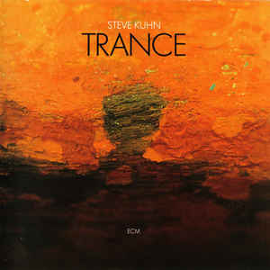 KUHN, STEVE • TRANCE (CD) –  (CD)