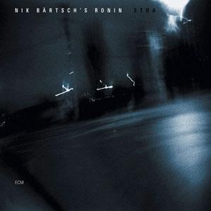 BARTSCH, NIK -RONIN- – STOA (CD)