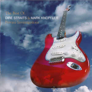 KNOPFLER, MARK/DIRE STRAI – PRIVATE INVESTIGATIONS (2xCD)