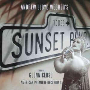 WEBBER, ANDREW LLOYD – SUNSET BOULEVARD -USA CAS (2xCD)
