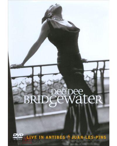 BRIDGEWATER, DEE DEE LIVE IN ANTIBES DVD 9875228 –  (DVD)