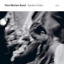 PAUL MOTIAN BAND: GARDEN OF EDEN –  (CD)