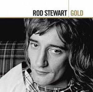 ROD STEWART – GOLD (2xCD)
