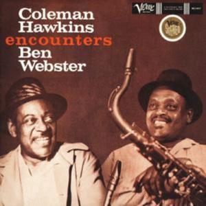 HAWKINS, COLEMAN/BEN WEBS – COLEMAN HAWKINS & BEN WEB (CD)