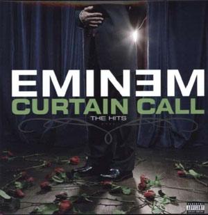 EMINEM – CURTAIN CALL (2xLP)