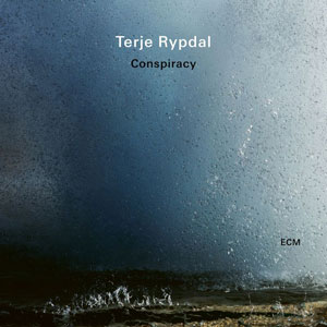 RYPDAL, TERJE – CONSPIRACY (LP)