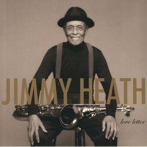 HEATH JIMMY – LOVE LETTER (LP)