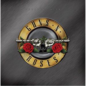 GUNS N' ROSES – GREATEST HITS (2xLP)