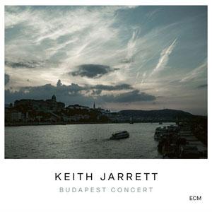JARRETT, KEITH – BUDAPEST CONCERT (2xCD)