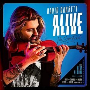 GARRETT, DAVID – ALIVE – MY SOUNDTRACK (2xCD)