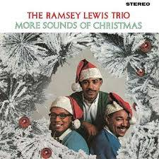LEWIS, RAMSEY – MORE SOUNDS OF CHRISTMAS (LP)