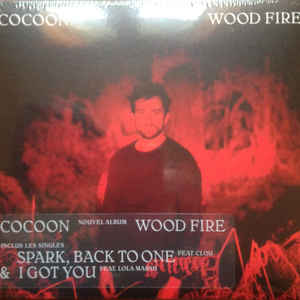 COCOON – WOOD FIRE (CD)