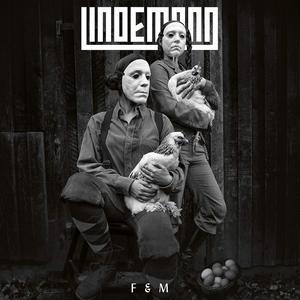 LINDEMANN – F&M (CD)