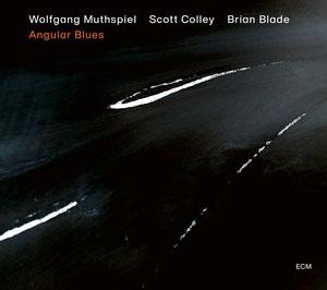 MUTHSPIEL, WOLFGANG – ANGULAR BLUES (CD)