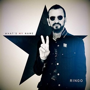 STARR, RINGO – WHAT'S MY NAME (CD)