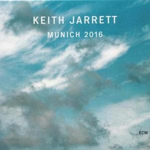 JARRETT, KEITH – MUNICH 2016 (2xLP)