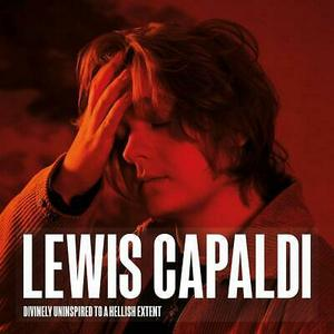 CAPALDI, LEWIS DIVINELY UNINSPIRED TO HELLISH EXTENT CD –  (CD)