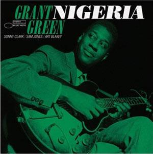 GREEN, GRANT – NIGERIA (LP)