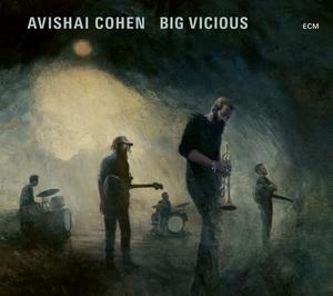 AVISHAI COHEN: BIG VICIOUS –  (CD)