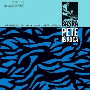 LA ROCA, PETE – BASRA (LP)