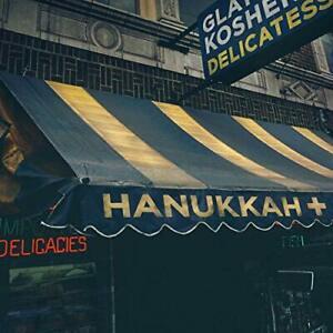 VARIOUS ARTISTS – HANUKKAH + (CD)