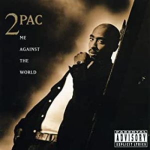 2PAC – ME AGAINST THE WORLD (LP)