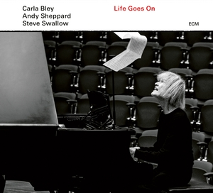 BLEY, CARLA – LIFE GOES ON (LP)