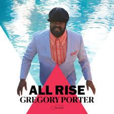 PORTER, GREGORY – ALL RISE (CD)