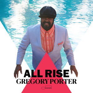 GREGORY PORTER – ALL RISE (2xLP)