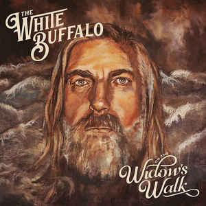 THE WHITE BUFFALO – ON THE WIDOW'S WALK (CD)
