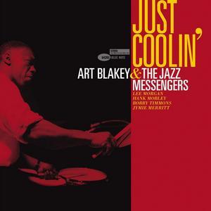ART BLAKEY & THE JAZZ MESSENGERS – JUST COOLIN' (CD)