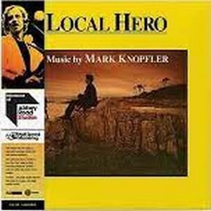 KNOPFLER, MARK – LOCAL HERO (LP)