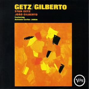 GETZ, STAN & JOAO GILBERT – GETZ / GILBERTO (LP)