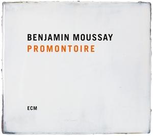 MOUSSAY, BENJAMIN – PROMONTOIRE (CD)