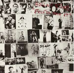 ROLLING STONES – EXILE ON MAIN STREET (2xLP)
