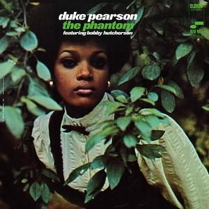 PEARSON, DUKE – PHANTOM (LP)