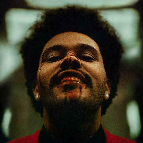 WEEKND – AFTER HOURS (CD)