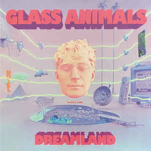 GLASS ANIMALS – DREAMLAND (LP)
