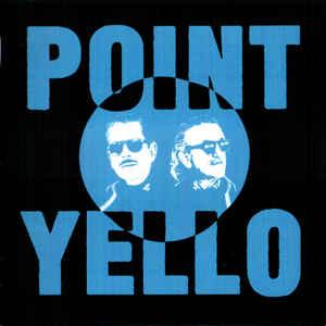 YELLO – POINT (CD)
