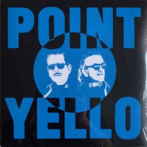 YELLO – POINT (LP)