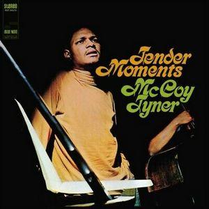 MCCOY TYNER – TENDER MOMENTS (LP)