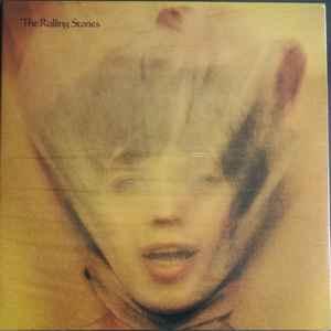 THE ROLLING STONES – GOATS HEAD SOUP (LP)