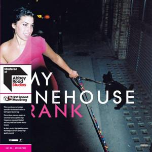 AMY WINEHOUSE – FRANK (2xLP)