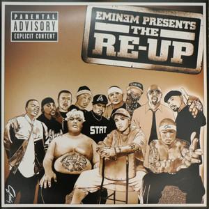 EMINEM – PRESENTS THE RE-UP (2xLP)